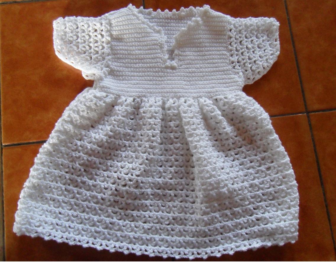 93a1d13f1d15c Robe de baptême pour bébé