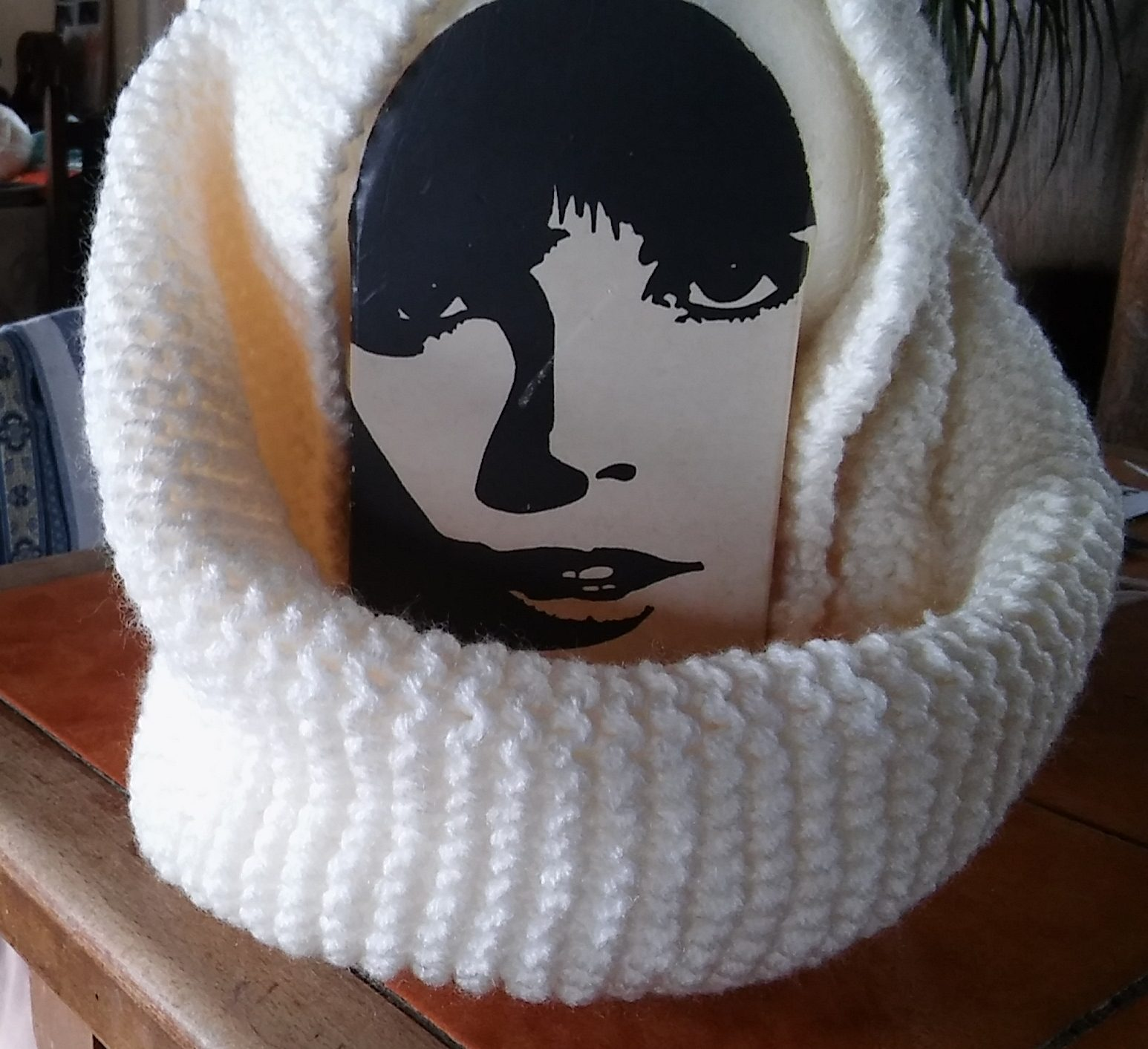 Snood taille adulte